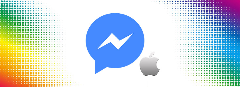 скачать facebook messenger для айфон