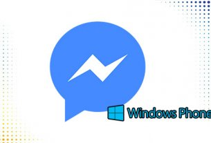скачать facebook messenger для windows phone
