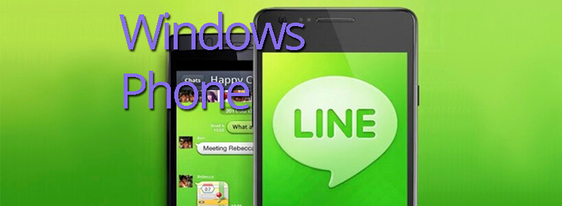 line-for-windows-phone