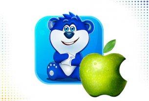 Snaappy messenger apple