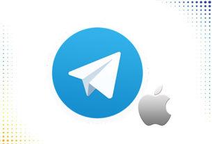 скачать телеграм для айфон
