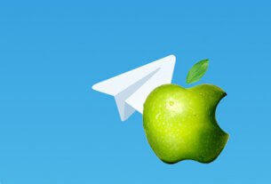 telegram-for-apple