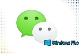 скачать wechat для windows phone