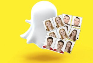 Snapchat фото