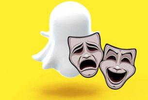 Snapchat маски