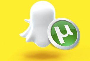 snapchat скачать торрент файл