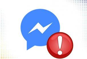facebook не работает