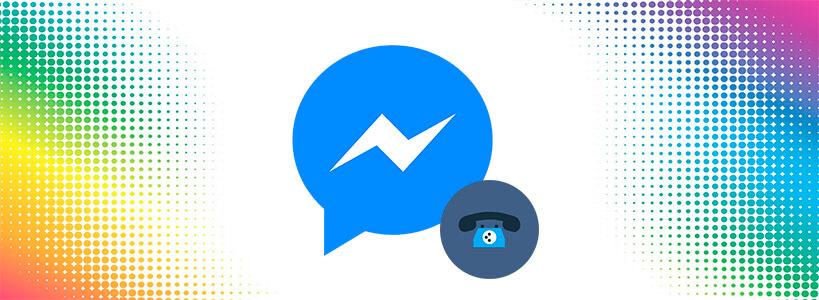 facebook звонки