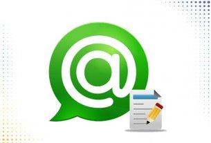 mail учетная запись
