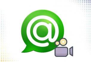 mail видеозвонок