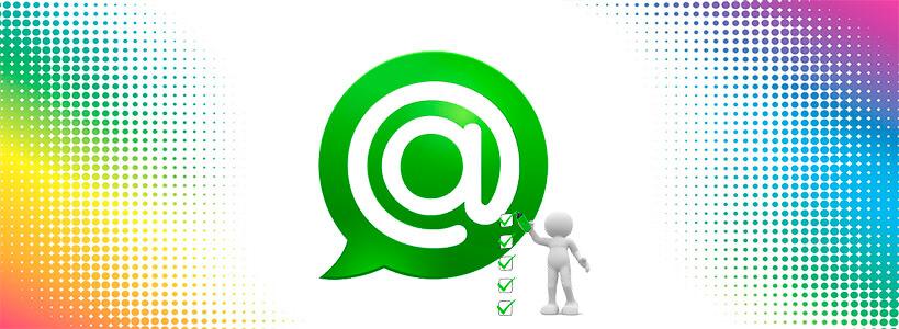 mail возможности