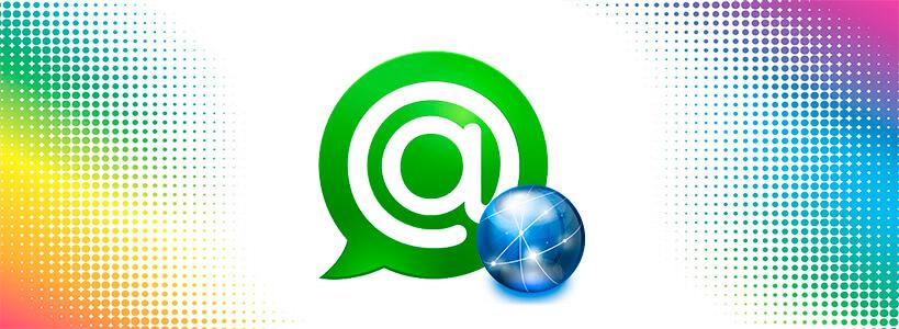 mail web
