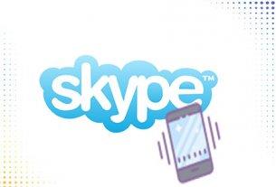 skype звонки на мобильные