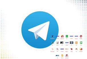 telegram каналы