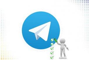 telegram возможности