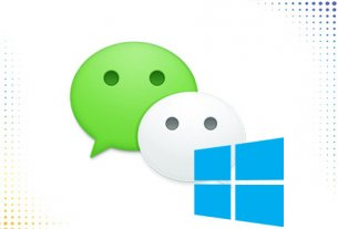 wechat для windows