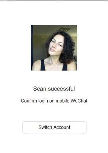 wechat-onlineweb