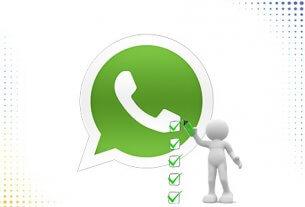 whatsapp преимущества