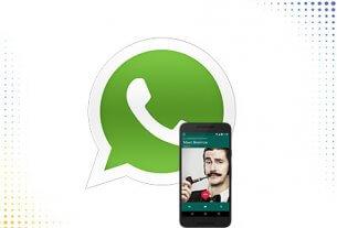 whatsapp видеозвонки описание