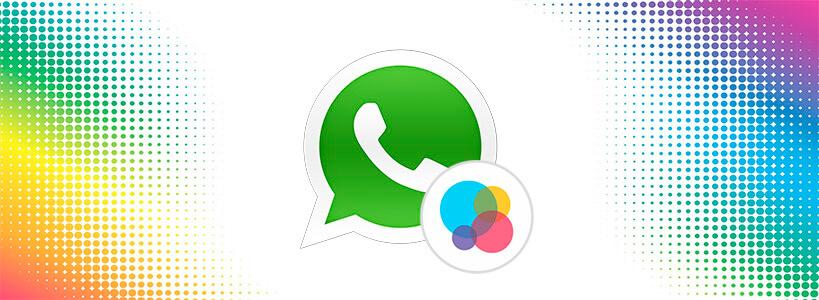 whatsapp возможности