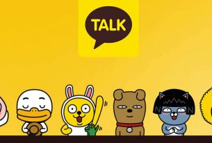 Kakao-Talk-free-messenger