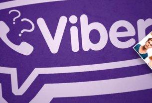 viber не отправляет фото