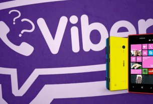 viber для lumia