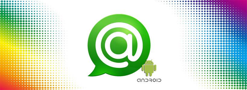 скачать mail ru агент для андроид