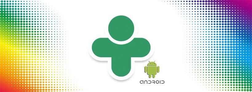 скачать друг вокруг для андроид