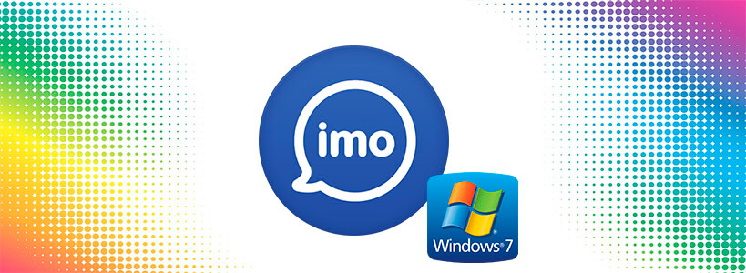 imo для windows 7