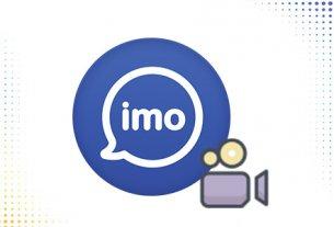 Видеозвонок в Imo
