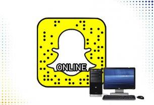 snapchat для пк online