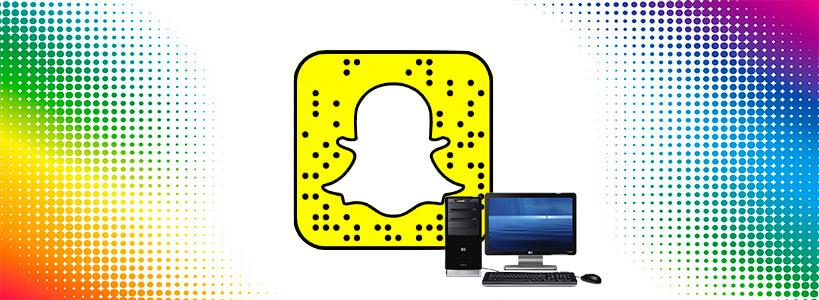 snapchat для пк