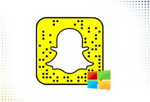 snapchat для windows