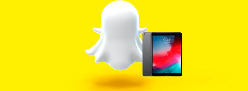 snapchat-for-ipad-and-tablet