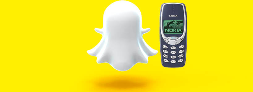 snapchat-for-phone