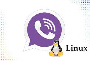 viber для linux