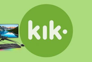 kik-messenger-pc