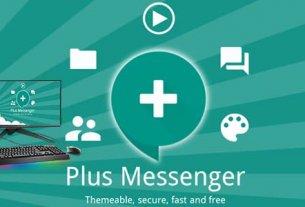 plus-messenger-pc