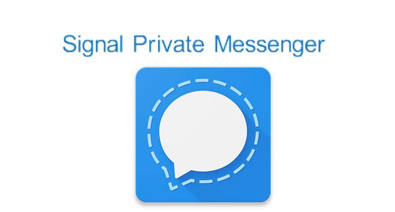 Signal Private Messenger