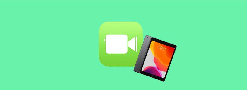 FaceTime для Ipad