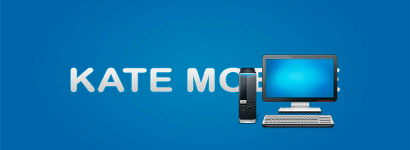kate mobile для пк