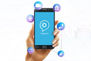 Vidogram для Android