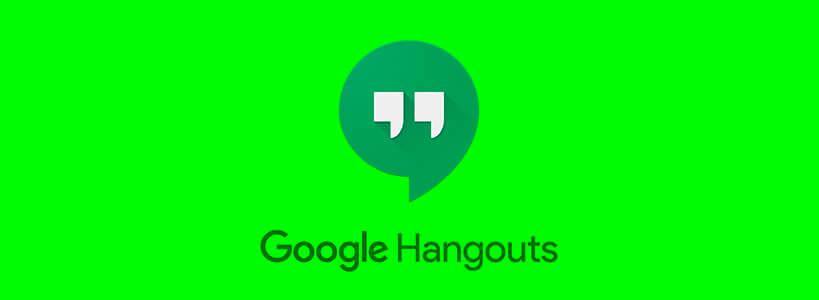 Как пользоваться Google Hangouts